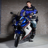 УГОН Suzuki GSX-R - последнее сообщение от Иностранец