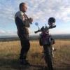 Новая концепция безопасного мотоцикла - последнее сообщение от avc0701